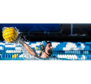 Palla Pallanuoto FINIS Uomini 216 mm Waterpolo