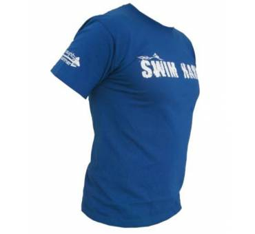 Maglietta T-Shirt SWIM HARD